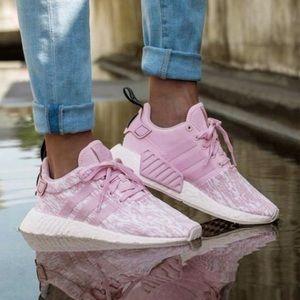 Adidas NMD R2 Pink